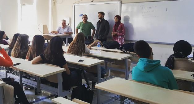 Öğrenci Oryantasyon Programı