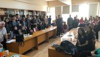 Marmara Üniversitesi Bilgisayar ve Öğretim Teknolojileri Öğretmenliği